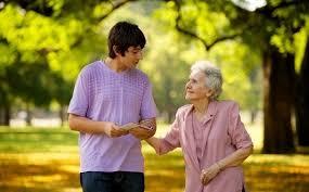 yaşlıların önemi ile ilgili görsel sonucu