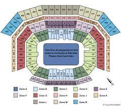Levistadium Tickets And Levistadium Seating Chart Buy