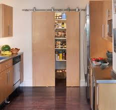 simple sliding doors