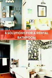 apartment bathroom ideas pinterest. Contemporary Bathroom Fresh Apartment Bathroom Decorating Ideas Pinterest Awesome Beautiful Intended M