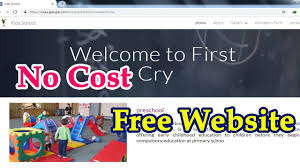 online free website creation free website creation domain creation no cost no money youtube