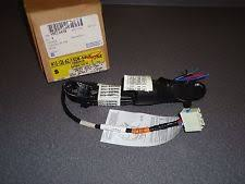 chevy truck trailer wiring harness new nos oem gm trailer brake light wiring harness 1505418 2003 2006 chevy gmc