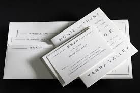 Response Card Envelope The Milan