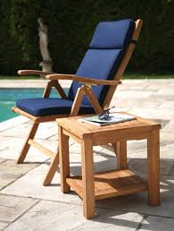 recliner chairs with wooden arms inspirational unfinished wooden outdoor chair with recliner as well as patio