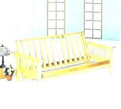 ikea futon frame wooden futon wooden futon frame assembly bed wood sofa slats designs wooden futon
