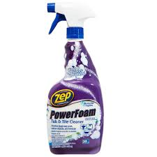 power foam tub and tile cleaner case of 12