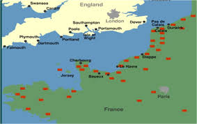Teaching D Day Surviving The Invasion The History Rat
