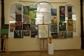 Картинки по запросу виставка катерини білокур київ