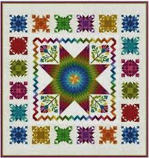 Mouse Creek Quilts - Kits & Getting to know hue block of the month Adamdwight.com