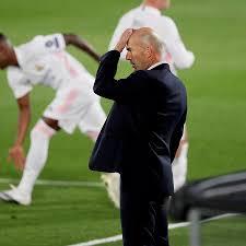 Реал» — «Шахтёр» — 2:3, Лига чемпионов, 21 октября 2020, обзор матча -  Чемпионат