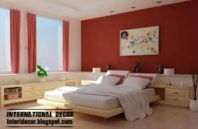 Paint Color Schemes For Boys Bedroom 7 Innovative Red Paint Colors For Bedrooms Benifoxcom