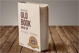book mockup psd free vine book mockup free