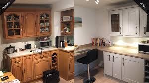 Kitchen Facelift Kitchen Facelift