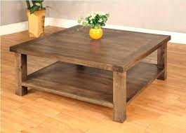 square rustic coffee table and end sets with storage decor ideas square dining table end with