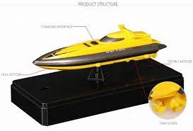 huanqi 958a mini rc boat 2 4g 2ch 1 10 scale remote control children toy kids