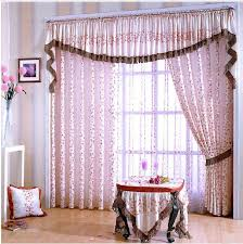 Small Picture Romantic Curtain Ideas one Decor