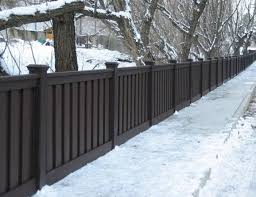 Fine Vinyl Privacy Fence Ideas Image Of Cheap Fencing To