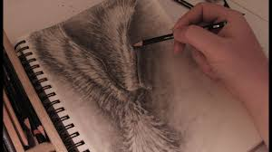 Drawings Of Phoenix How To Draw A Phoenix Real Time Drawing Tutorial Youtube