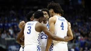 Basketball Tracker 2018 Nba Draft Decision Tracker Who Stays Who Goes For Kentucky