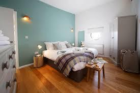 Hellblaue Wandfarbe Bilder Ideen Couch