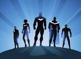 4k Superhero Wallpaper Hd , Hd ...