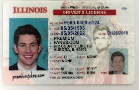 Scannable Ids com Illinois Buy Fake Premiumfakes Id