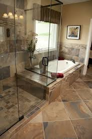 bathroom shower tile design color combinations:  ideas about slate bathroom on pinterest grey slate bathroom slate shower and slate tiles