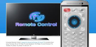 <b>Remote Control</b> for TV - Apps on Google Play