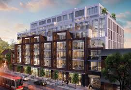 George Condos & Towns in Toronto, ON   Prices, Plans, Availability