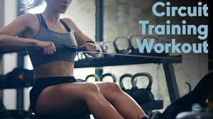 How To Build The Perfect Circuit Training Workout