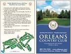 About Orleans Country Club