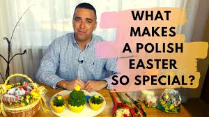 From palm sunday to wet monday, this period. 9 Polish Easter Traditions Key To Poland
