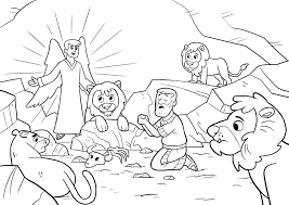 In addition, the kid is carried away and does not bother his mother the elephant plays the drum. Daniel Praying To God Coloring Pages Page 1 Line 17qq Com