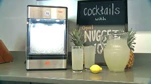 nugget ice maker residential. Wonderful Nugget Residential Ice Machine Pebble Maker For Home Crushed  Nugget On Nugget Ice Maker Residential C