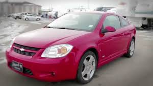 2007 Chevrolet Cobalt in Review, Rocky Mountain House, Red Deer ...
