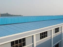 upvc corrugated roof