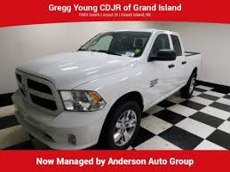 Ram 1500 Classic for sale in Grand Island | Gregg Young CDJR