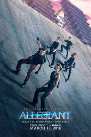 Image result for allegiant film
