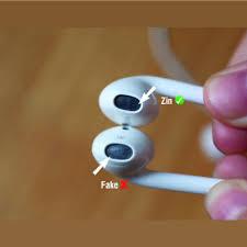 Tai Nghe Iphone 6/6S ⚡FREESHIP⚡ Tai nghe Iphone 6/6S ZIN Bóc Máy Có Hộp ⚡  BH 6 Tháng ⚡Tặng 1 Bao Đựng Tai Nghe- TGDĐ89 - Tai nghe có dây nhét tai