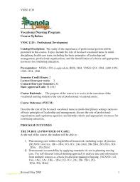 Resume Template For A Student With Smart Ideas Sample Lpn Resume 2