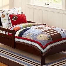 Find more Pottery Barn Kids Junior Varsity Quilt for sale at up to ... & Pottery Barn Kids Junior Varsity quilt Adamdwight.com