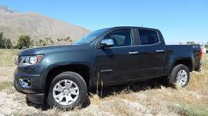 Hey Colorado! There's a pickup truck named after you! (Photos ...