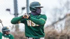 Dionte Brown - Baseball - Norfolk State University Athletics