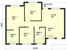 draw floor plans in excel best of plan creator free templates template c fresh how to