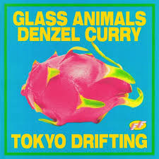 <b>GLASS ANIMALS</b> | 'TOKYO DRIFTING' OUT NOW