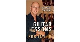 <b>Guitar Lessons</b>: A Life's Journey Turning Passion Into Business by ...