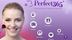 best application for face makeup and creating hairstyles technotrickies