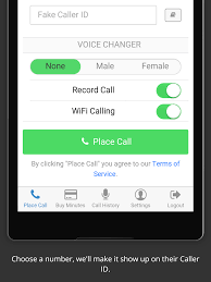 Id Caller - Download Apk 4 Communication Fake 1 1 Apps Android