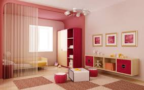 unique childrens furniture. Bedroom, Modern Childrens Bedroom Furniture Red Plain Classic Stained Wooden Seat Long Storage Shelf Curve Unique