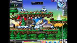 Maplestory Lvl 146 Luminous Fighting In Mini Dungeon Youtube